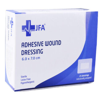 Wound Dressings 10×6